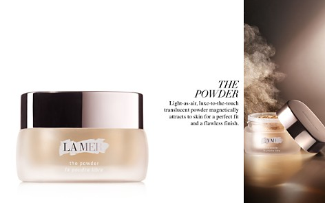 La Mer The Powder - Bloomingdale's_2