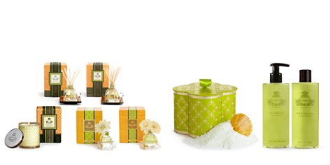 Agraria Lemon Verbena Scent Collection - Bloomingdale's_2