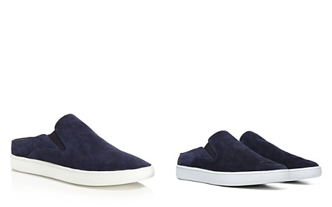 Vince Verrell Suede Slip-On Sneakers - Bloomingdale's_2