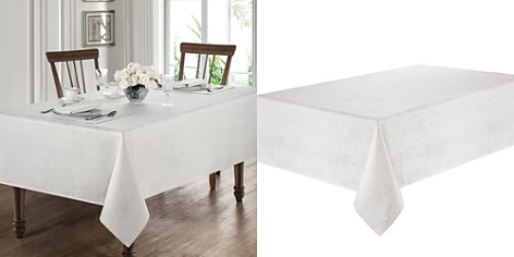 "Waterford Moonscape Tablecloth, 70"" x 126"" - Bloomingdale's Registry_2"