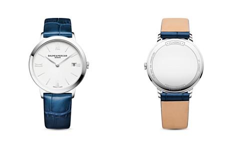 Baume & Mercier Classima 10355 Watch, 36.5mm - Bloomingdale's_2