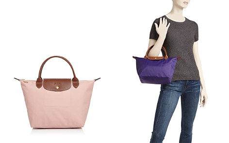 Longchamp Le Pliage Mini Nylon Tote - Bloomingdale's_2