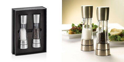 Cole & Mason Derwent Salt and Pepper Mill Gift Set - Bloomingdale's_2