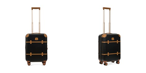 "Bric's Bellagio 2.0 21"" Carry On Spinner Trunk - Bloomingdale's_2"