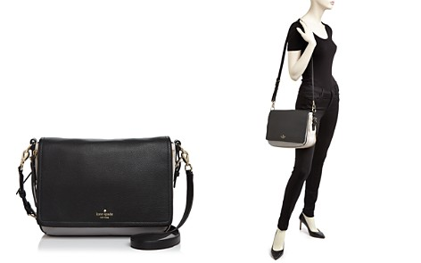 kate spade new york Cobble Hill Mayra Leather Messenger - Bloomingdale's_2