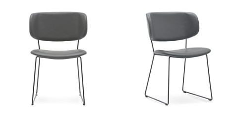 Calligaris Claire Side Chair - Bloomingdale's_2
