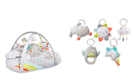 Skip Hop Infant Silver Lining Cloud Activity Gym - Ages 0+ - Bloomingdale's_2
