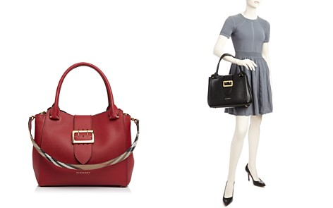 Burberry Buckle Medium Tote - Bloomingdale's_2