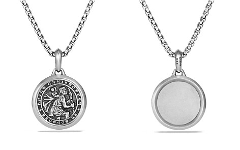 David Yurman Petrvs St. Christopher Amulet - Bloomingdale's_2