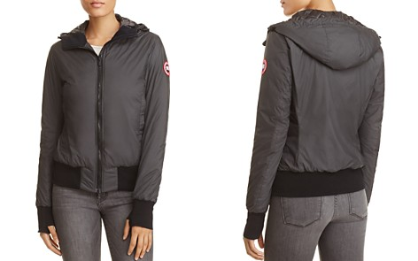 Canada Goose Dore Hooded Down Bomber Jacket - Bloomingdale's_2