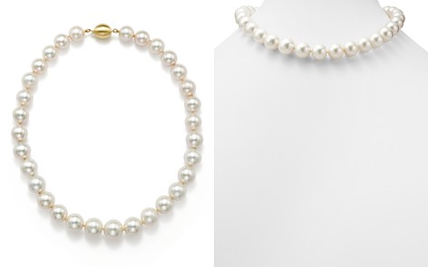 "Cultured Freshwater Ming Pearl Necklace, 18"" - Bloomingdale's_2"
