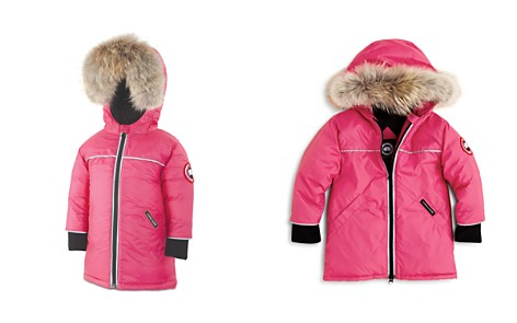 Canada Goose Unisex Reese Parka - Baby - Bloomingdale's_2