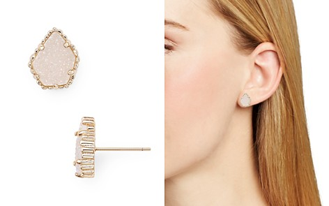 Kendra Scott Tessa Stud Earrings - Bloomingdale's_2