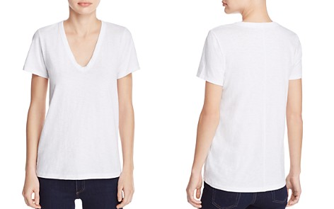 rag & bone/JEAN The Vee Tee - Bloomingdale's_2