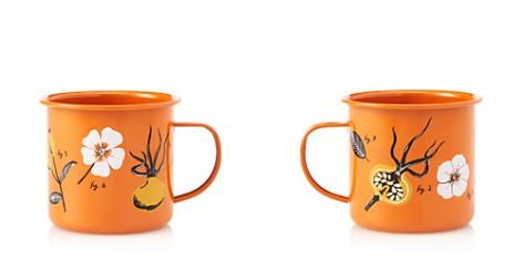 Magpie & Jay Flora Enameled Rosehip Mug - Bloomingdale's_2