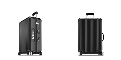 "Rimowa Electronic Tag Salsa Deluxe 29"" Multiwheel® - Bloomingdale's Registry_2"