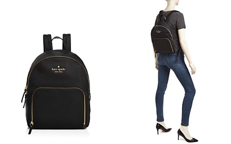 kate spade new york Watson Lane Hartley Nylon Backpack - Bloomingdale's_2