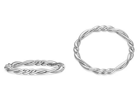 David Yurman Continuance Center Twist Bracelet - Bloomingdale's_2