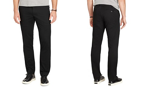 Polo Ralph Lauren Stretch Twill Slim Fit Pants - Bloomingdale's_2