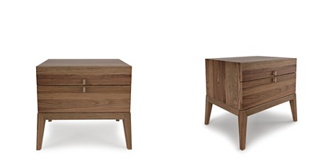 Huppé Moment 2-Drawer Night Table - Bloomingdale's_2