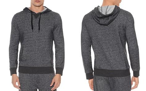 2(X)IST Terry Pullover Hoodie Lounge Sweatshirt - Bloomingdale's_2