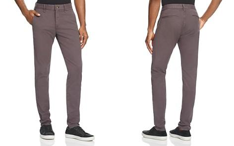 rag & bone Standard Issue Fit 2 Super Slim Fit Chino Pants - Bloomingdale's_2