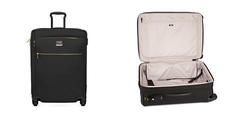 Tumi Larkin Jess Short Trip Expandable 4 Wheel Packing Case - Bloomingdale's_2