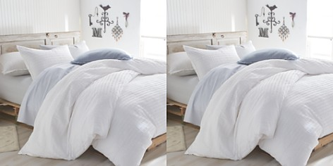 Sparrow & Wren Seersucker Bedding Collection - 100% Exclusive - Bloomingdale's_2