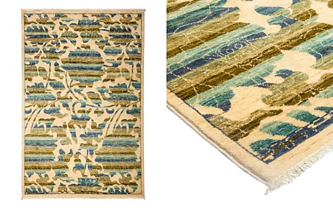 "Solo Rugs Arts and Crafts Area Rug, 4'2"" x 6'2"" - Bloomingdale's_2"
