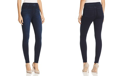 SPANX® Ankle Jean-ish Leggings - Bloomingdale's_2