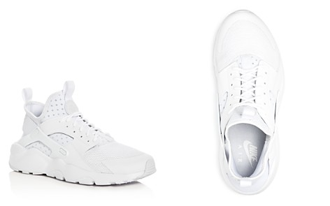 Nike Men's Air Huarache Run Ultra Lace Up Sneakers - Bloomingdale's_2