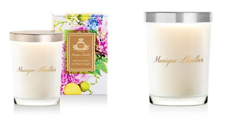 Agraria Monique Lhuillier Citrus Lily 7.4 oz. Candle - Bloomingdale's_2