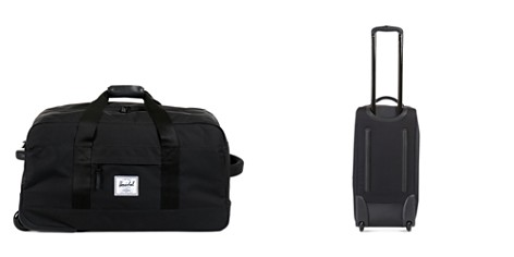 Herschel Supply Co. Wheelie Outfitter Luggage - Bloomingdale's Registry_2