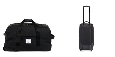 Herschel Supply Co. Wheelie Outfitter Luggage - Bloomingdale's Registry_2