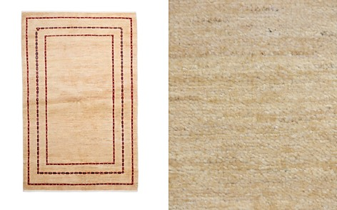 """Gabbeh Collection Oriental Rug, 4'1"""" x 6'4"""" - Bloomingdale's_2"""