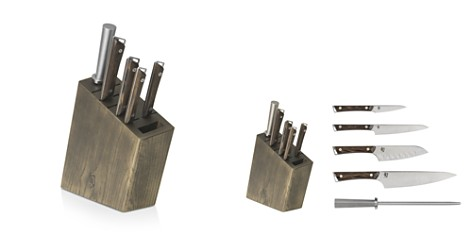 Shun Kanso 6-Piece Block Set - Bloomingdale's Registry_2