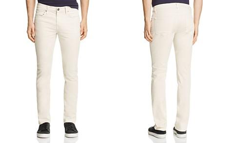 J Brand Tyler Thrashed Slim Fit Jeans - Bloomingdale's_2