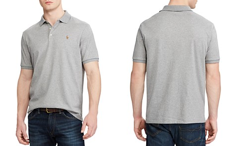 Polo Ralph Lauren Classic Fit Soft Touch Polo Shirt - Bloomingdale's_2