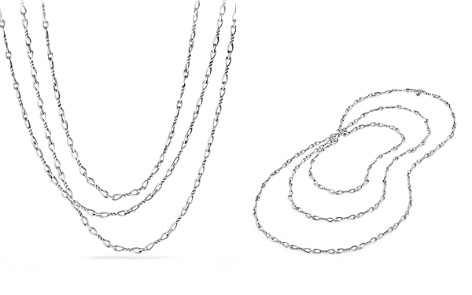 David Yurman Continuance Chain Necklace - Bloomingdale's_2