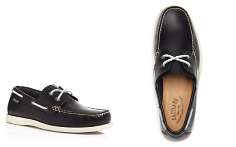 Eastland 1955 Edition Seaport Boat Shoes - 100% Exclusive - Bloomingdale's_2
