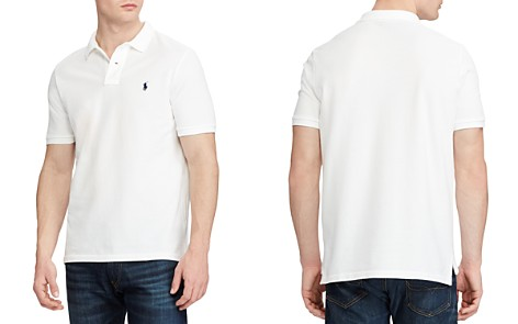 Polo Ralph Lauren Classic Fit Mesh Polo Shirt - Bloomingdale's_2