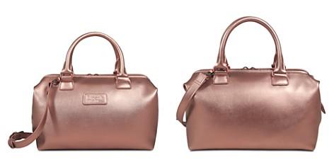 Lipault Miss Plume Medium Carry-On Bowling Bag - Bloomingdale's_2