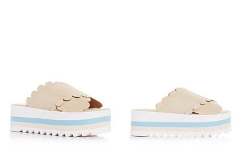 Isa Tapia Bondi Platform Slide Sandals - Bloomingdale's_2