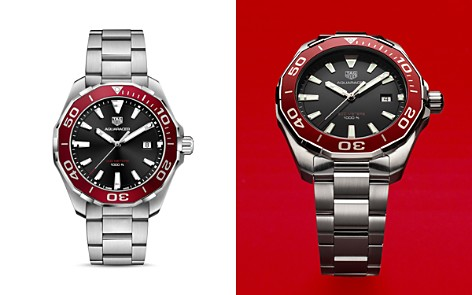 TAG Heuer Aquaracer Watch, 43mm - Bloomingdale's_2