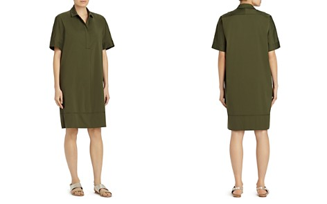 Lafayette 148 New York Zamira Shirt Dress - Bloomingdale's_2