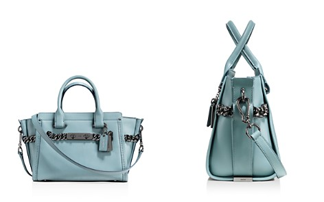 COACH Swagger 27 Satchel in Glovetanned Leather - Bloomingdale's_2
