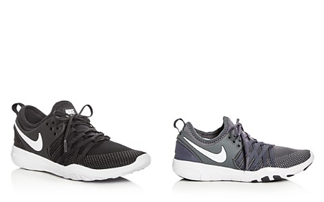 Nike Women's Free TR 7 Lace Up Sneakers - Bloomingdale's_2