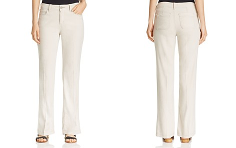NYDJ Wylie Straight-Leg Pants - Bloomingdale's_2