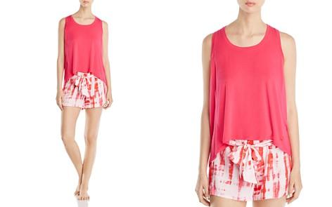 Josie Swing Tank & Shorts - Bloomingdale's_2