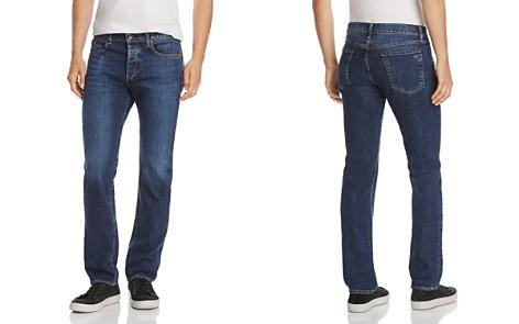 rag & bone Fit 2 Slim Fit Jeans in Dukes - Bloomingdale's_2